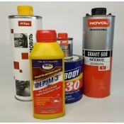 Средства для защиты кузова