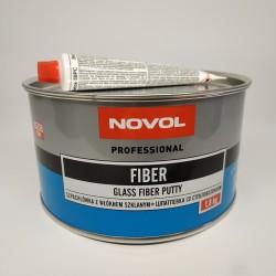 NOVOL Шпатлевка Fiber 1,80 кг