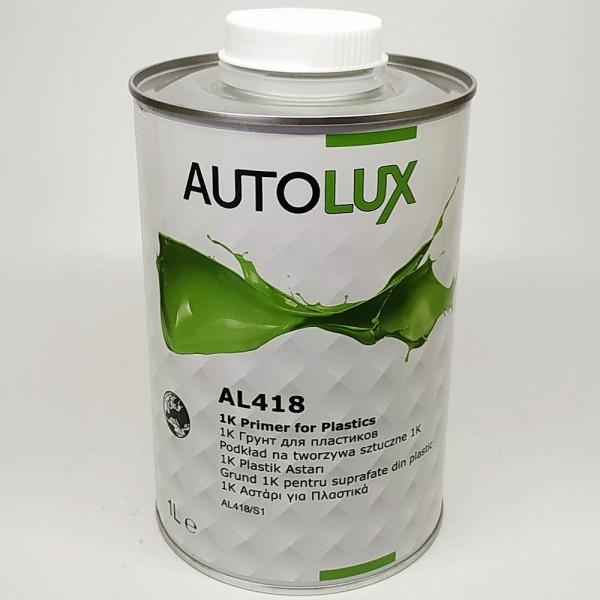AVTOLUX AL 418 грунт для пластика 1л