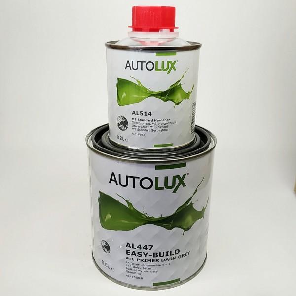 AVTOLUX AL 447 2К грунт 0,8л + отвердитель 0,2л