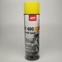 Средство для защиты скрытых полостей APP F400 PROFIL Aerozol прозрачный 0,5 л
