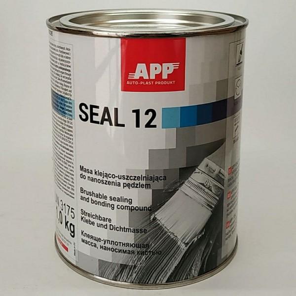 APP Шовный гермет под кисть APP-SEAL12