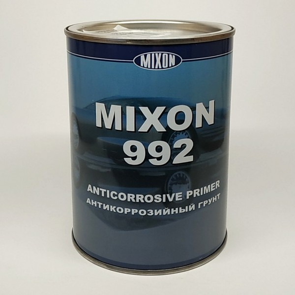 Mixon 992 грунт красный