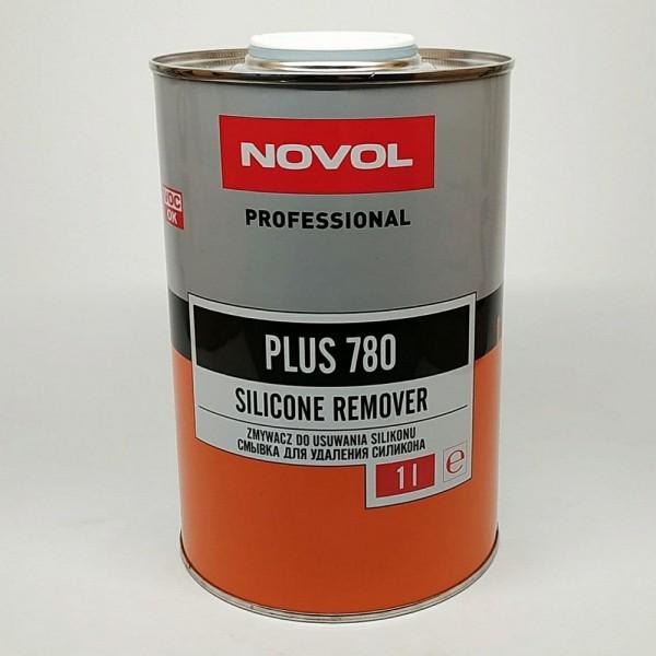 NOVOL PLUS 780 Удаление силикона 1 л
