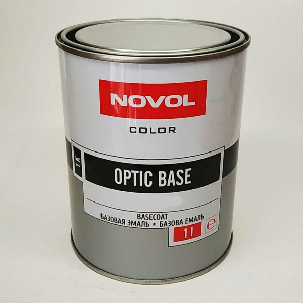 Автоемаль металік OPTIC BASE DAEW 95U 1,0 л (ІІ)