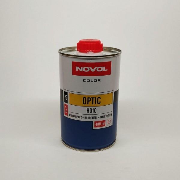 NOVOL OPTIC Отвердитель 0,4 л - стандартный