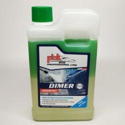 Atas Plak Dimer Высококонцентрированное моющее средство 0,9 л