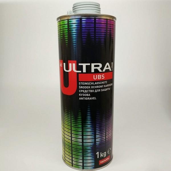 ULTRA LINE UBS антигравийное покрытие MS 1 кг  серый