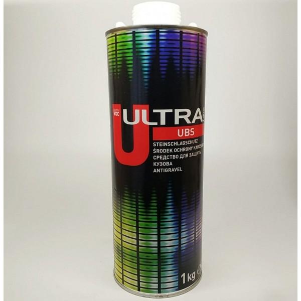 ULTRA LINE UBS антигравийное покрытие MS 1 кг  белый