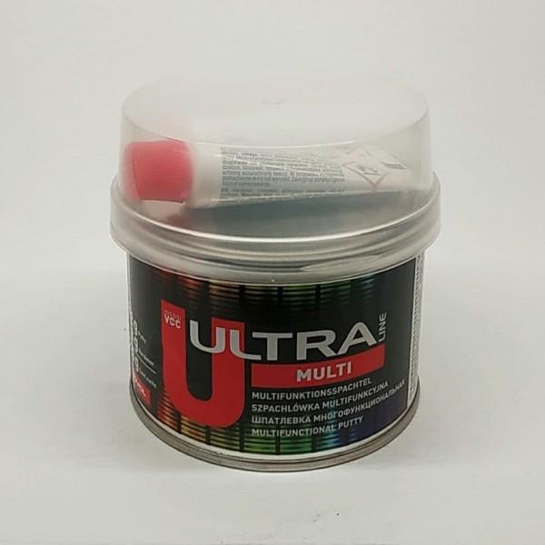 ULTRA LINE Шпатлевка мультифункциональная NOVOL 0,2 кг