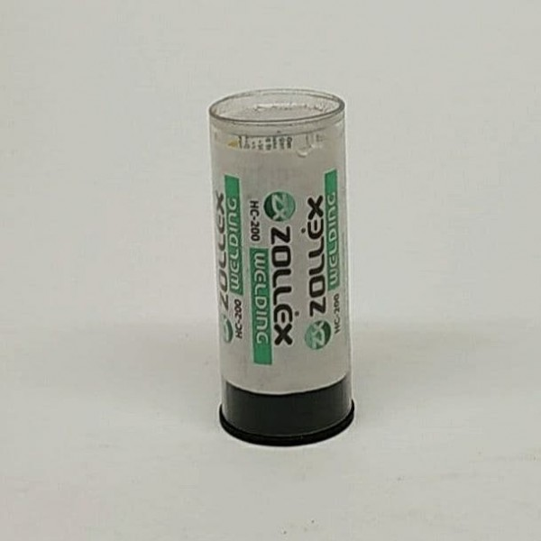 Zollex  Холодна зварка (для мет. чорна) 28г HC-120