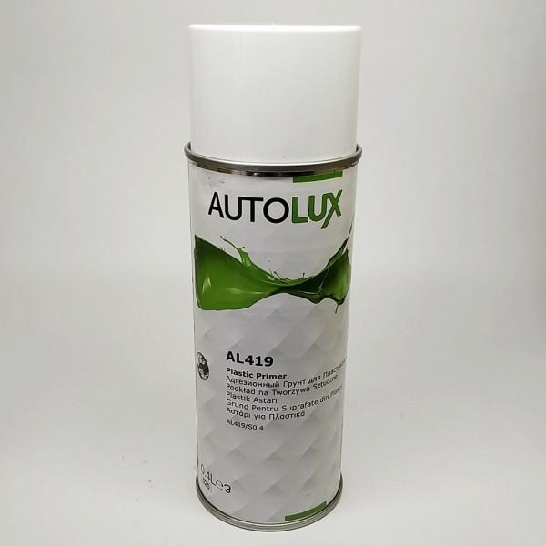 AVTOLUX AL 419 грунт для пласт. 400 мл.