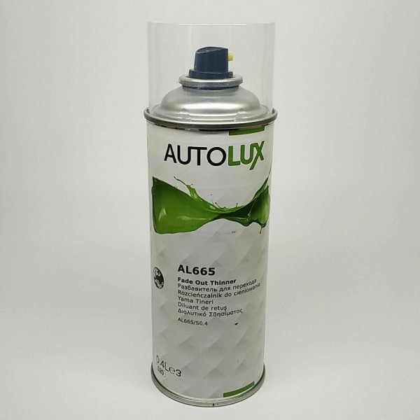 AVTOLUX AL 665 розч. для переходів 0,450 л.