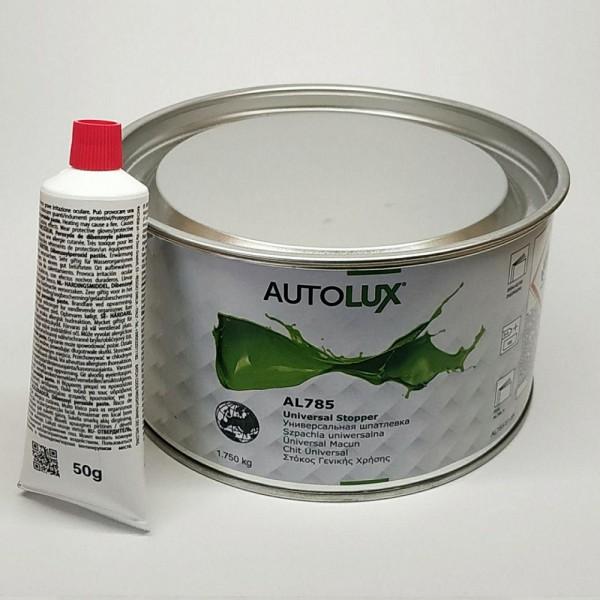 AVTOLUX AL 785 шпатлёвка UNI 1,8кг.
