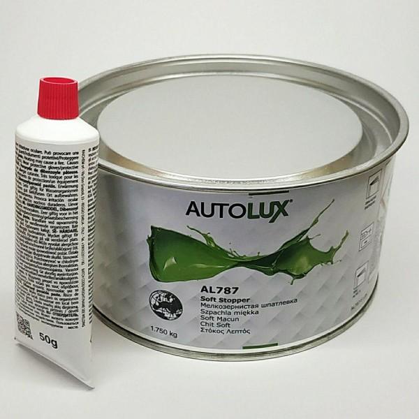 AVTOLUX AL 787 шпатлёвка SOFT 1.8кг.