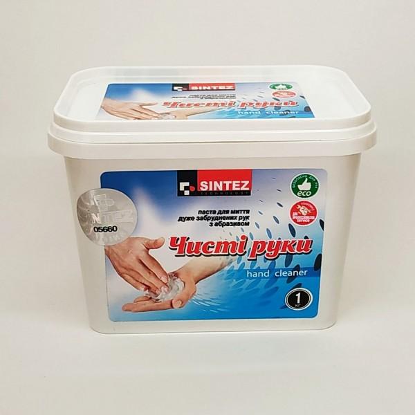 Sintez Чистые руки 1 кг