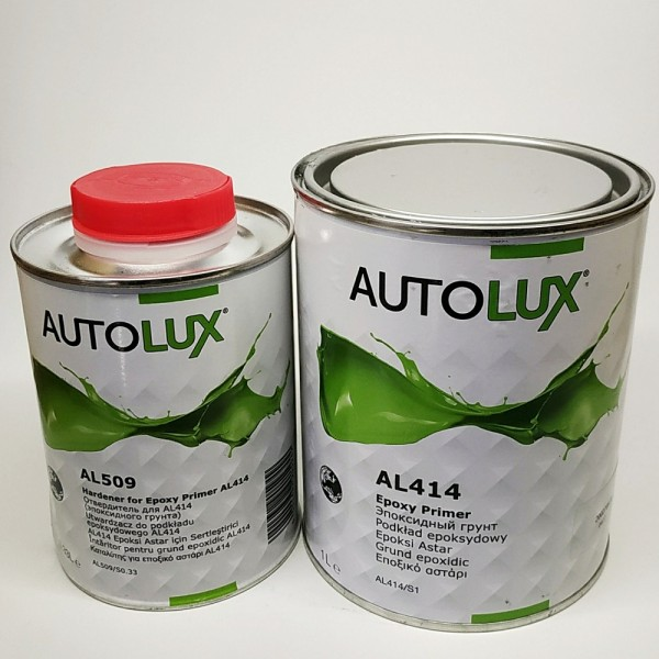 AVTOLUX AL 414 грунт эпокс. 1 л