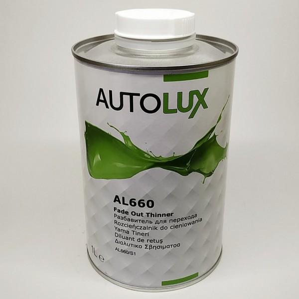 AVTOLUX AL 660 розч. для переходів 1л.