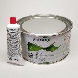 AVTOLUX AL 789 шпаклёвка GLASS 1.8 кг.