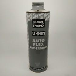 Антикоррозийный состав Body AUTOFLEX SPECIAL 951 серый 1000 мл