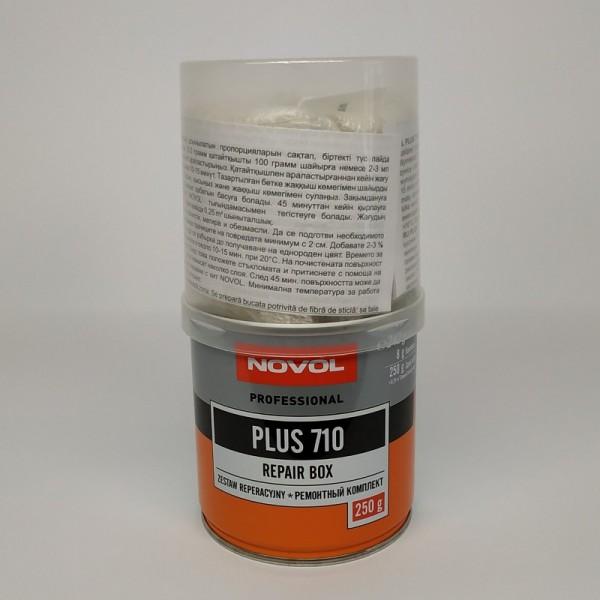 NOVOL Ремкомплект для бамперов PLUS 710 0,25 кг