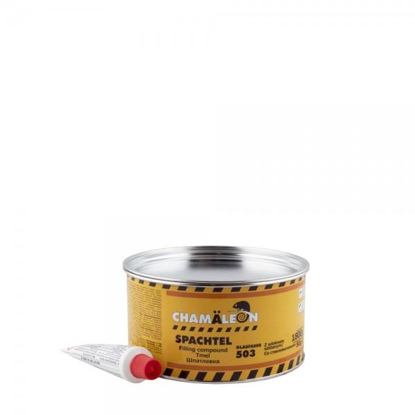 CHAMAELEON 503 шпатлевка полиэстровая со стекловолокном 1,850 кг