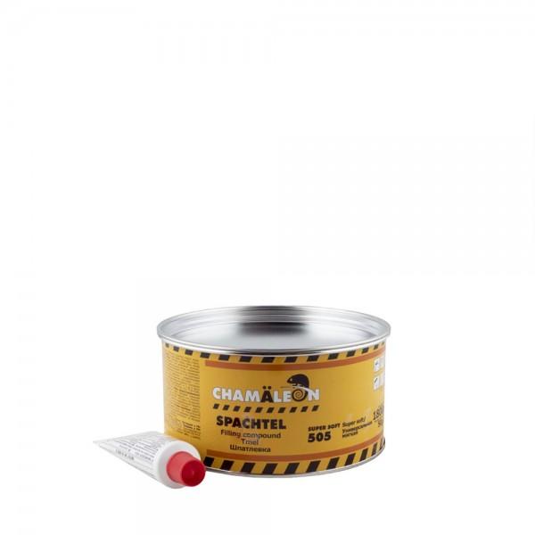 CHAMAELEON 505 шпатлевка Super Soft 1,850 кг