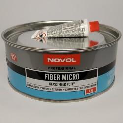 NOVOL Шпатлевка MicroFiber 1,00 кг