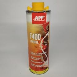 Средство для защиты скрытых полостей APP F400 PROFIL бурштыновый 1 л