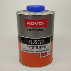 Полиэфирная смола NOVOL PLUS 720 1 кг