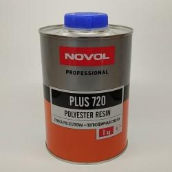 NOVOL Полиэфирная смола PLUS 720 1 кг