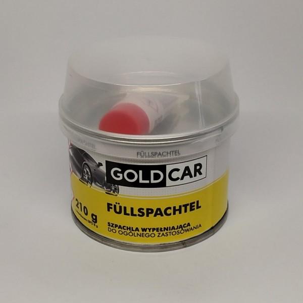 Шпатлевка универсальная Full Gold Car 0,21кг.