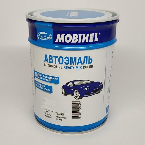 Автоэмаль алкидная Mobihel 458 - МУЛЕН-РУЖ 1 л