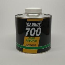 Видаляч фарби Body 700 0,5 л