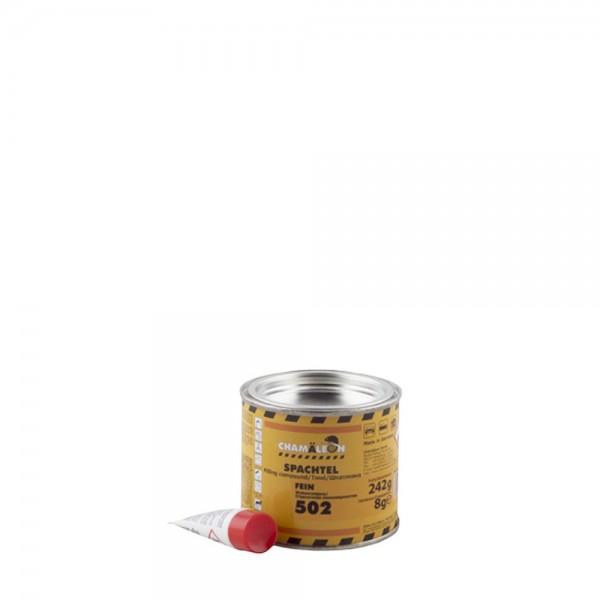 CHAMAELEON 502 шпатлевка полиэстровая отделочная 0,25 кг