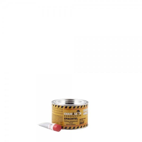 CHAMAELEON 507 шпатлевка Super Flex по пластику 0,515кг