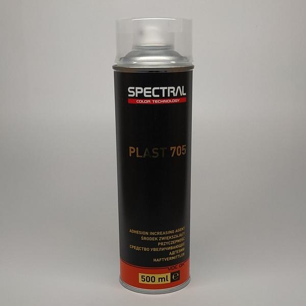 NOVOL SPECTRAL PLAST 705 SPRAY (грунт увеличивающий адгезию) 0,5 л