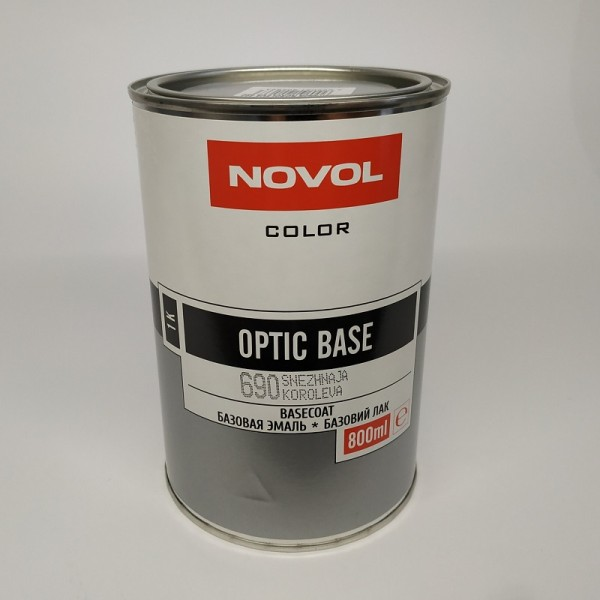 OPTIC BASE DEEP BLACK