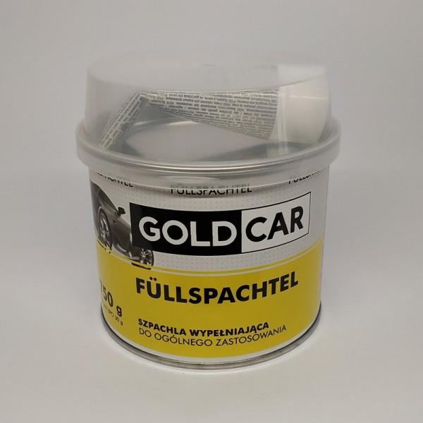 Шпатлевка универсальная Full Gold Car 0,75кг