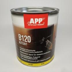 APP Мастика B120 Autobit P 1,3 кг