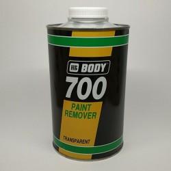 Видаляч фарби Body 700 1 л