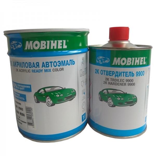 MOBIHEL LY5D VW 1л+0,5л отвердитель