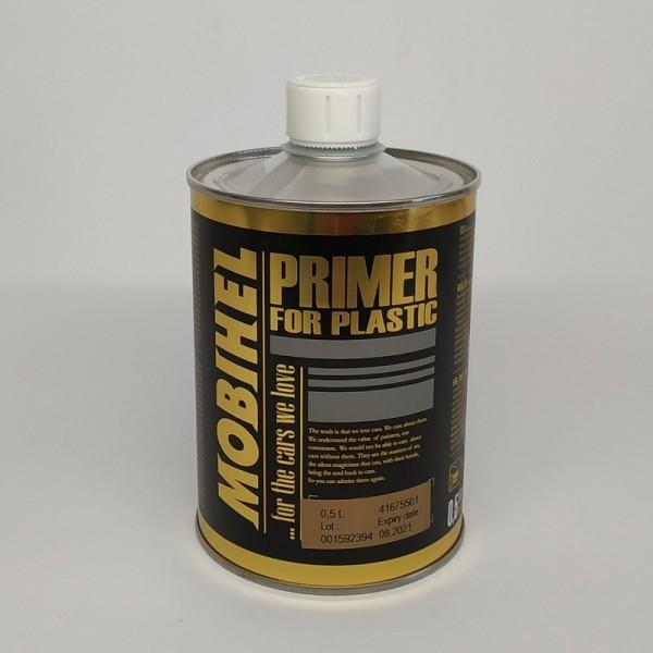 MOBIHEL Праймер для пластмассы 1к - для адгезии 0,5 л
