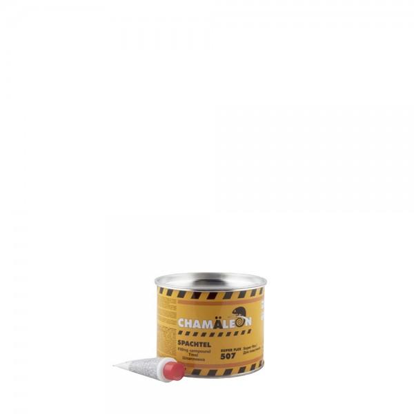 CHAMAELEON 507 шпатлевка Super Flex по пластику 1 кг