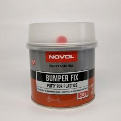 """NOVOL Шпатлевка """"BUMPER FIX"""" 0,50 кг"""