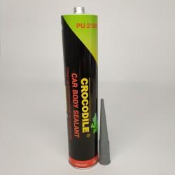 CROCODILE Герметик PU 210 FC (серый) 310 мл