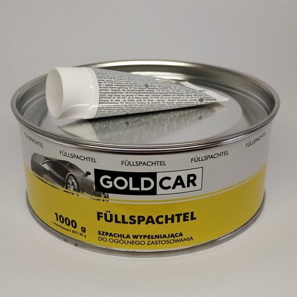 Шпатлевка универсальная Full Gold Car 1,0 кг