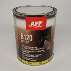 APP Мастика B120 APP-Autobit P 2,5 кг