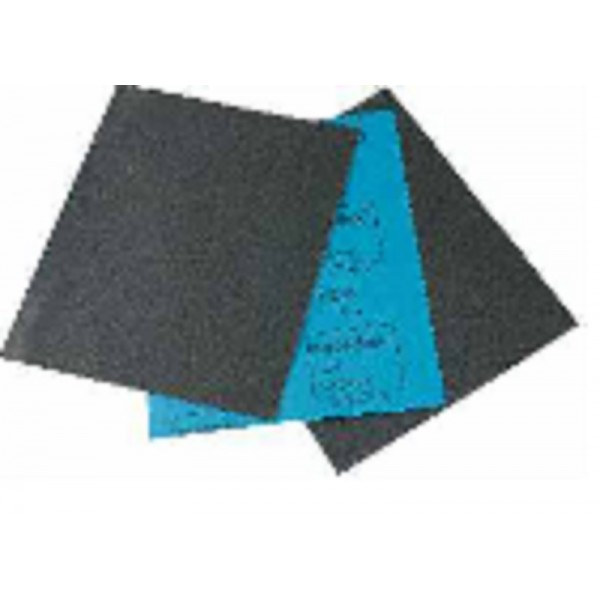 Шлифовальная бумага водостойкая SMIRDEX