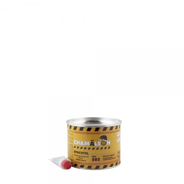 CHAMAELEON 502 шпатлевка полиэстровая отделочная 1 кг